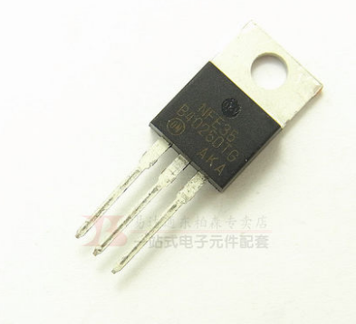 Diode B40250TG TO220 RK-55