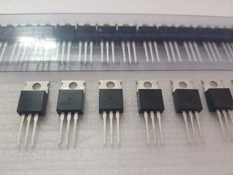 Mosfet IRF5210PBF IRF5210 TO-220 mới RK-41