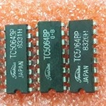 IC Logic TC5064BP Toshiba