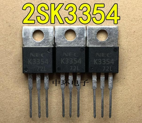 FET K3354 2SK3354 TO-220
