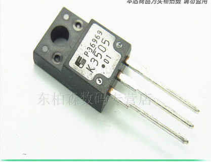 2SK3505 K3505 FET TO-220F Transitor 14A500V mới