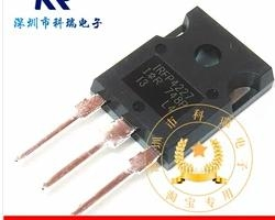 MOSFET N-CHANNEL IRF4227PBE 200V 65A TO RK-31