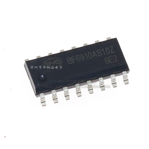 IC BF6910AS10Z SOP-16