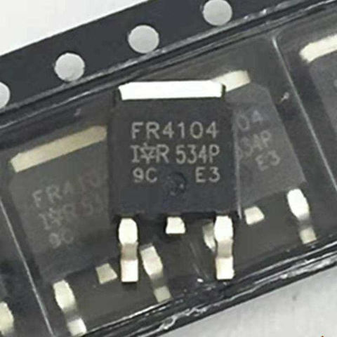 MOSFET FR4104 IRF4104 TO-252