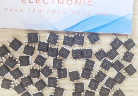Mosfet IRFR3910 FR3910 16A/100V TO-252
