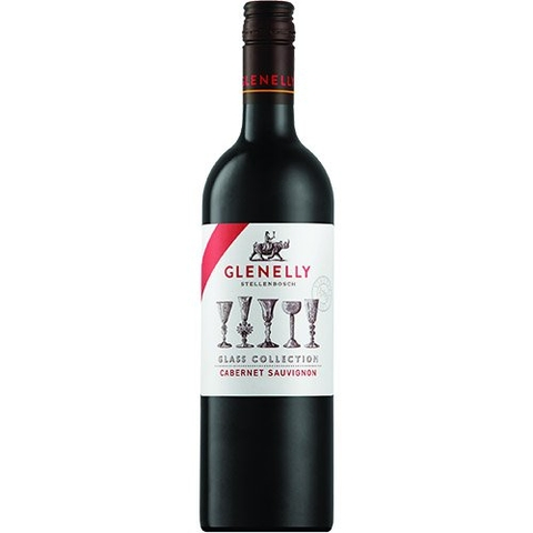 Vang Glenelly Glass Colleciton Cabernet Sauvignon