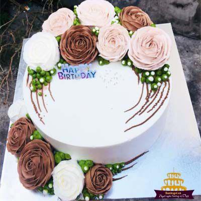 Bánh sinh nhật Bến Tre ngon đẹp