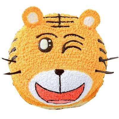 BNG2 - bánh kem tuổi hổ