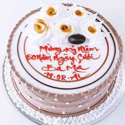 bc24 kỷ niệm 50 năm ngày cưới