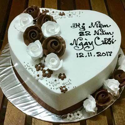 bc7 bánh kỷ niệm ngày cưới