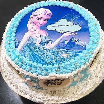 Elsa băng giá