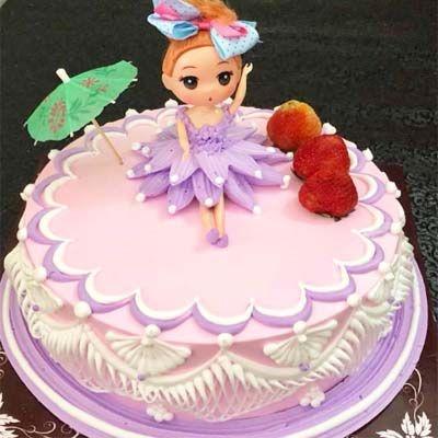 g10 bánh kem  công chúa