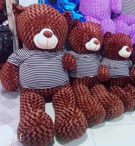 GB4 Gấu Teddy đủ kích thước