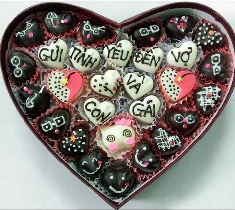 v7 - socola cho tình cảm thêm gắn bó