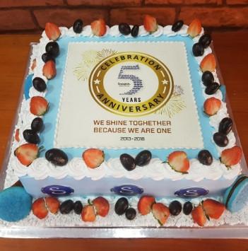 TC9 - 5 năm bên nhau