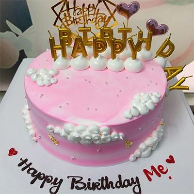 Happy birthday Mẹ
