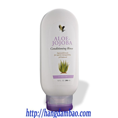 Dầu xả Aloe-Jojoba Conditioning Rinse