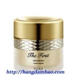 Kem dưỡng cô đặc Ohui The First Cell Revolution Cream Original
