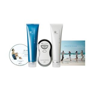 ageLOC Galvanic body spa 250 fsp pack
