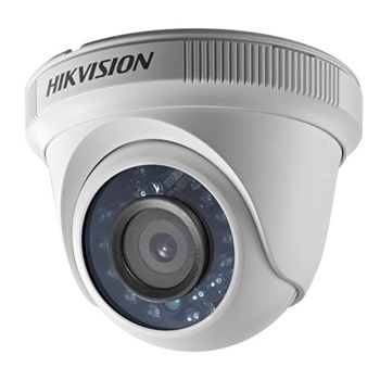 Camera bán cầu Hikvision DS-2CE56C0T-IRP