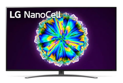Smart Tivi 4K LG 49 inch 49NANO86TNA NanoCell HDR ThinQ AI