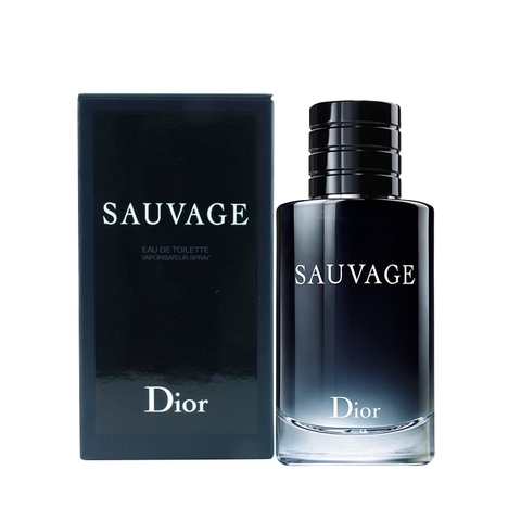 Dior Sauvage EDT 100ml