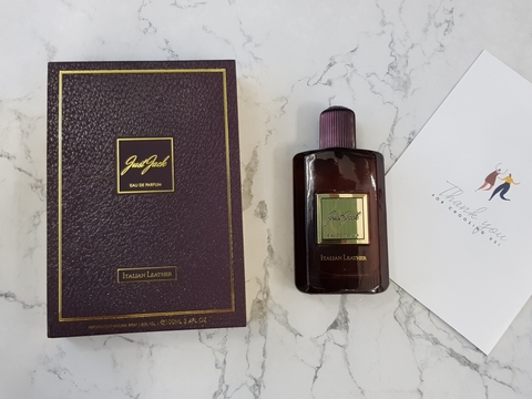 Just Jack Italian Leather 100ml (TF Tuscan Leather)