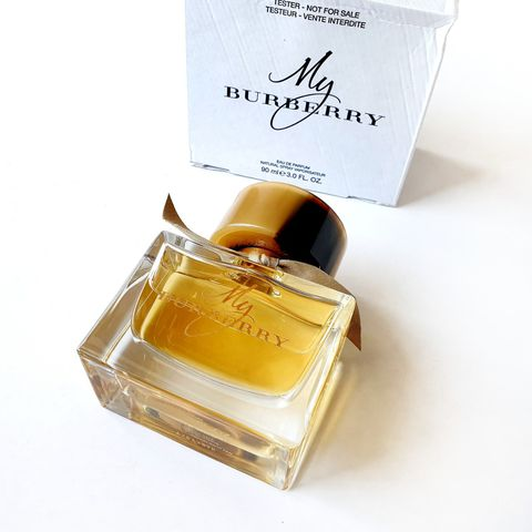 Burberry My Burberry EDP 90ml TESTER