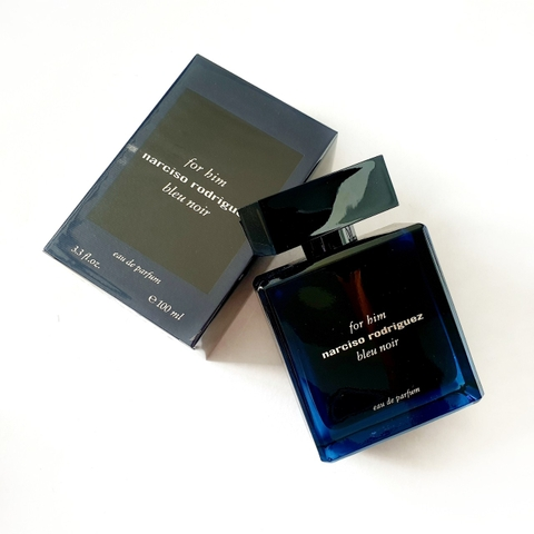 Narciso For Him Bleu Noir EDP 100ml