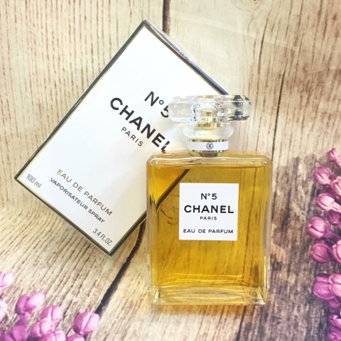 Chanel No 5 EDP 100ml