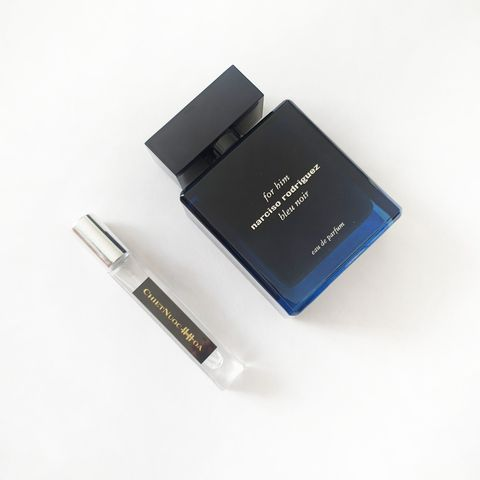Narciso For Him Bleu Noir EDP CHIẾT 10ml