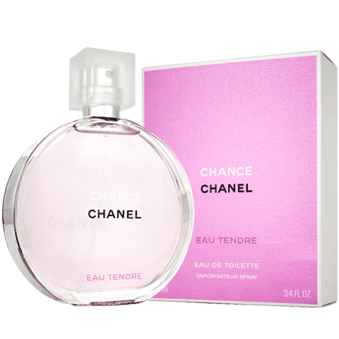 Chanel Chance Tendre EDT 100ml