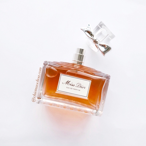 Miss dior edp 150ml