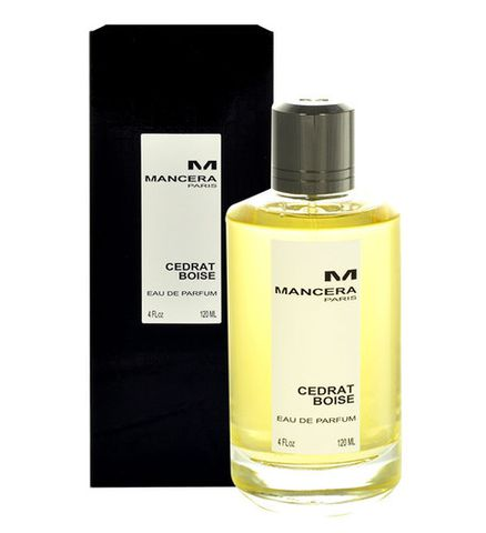 Mancera Cedrat Boise 120ml Full