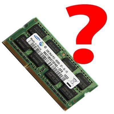 ram laptop là gì