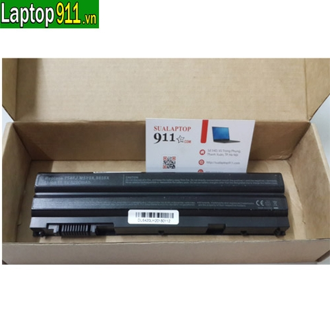 Pin dell inspiron 5520