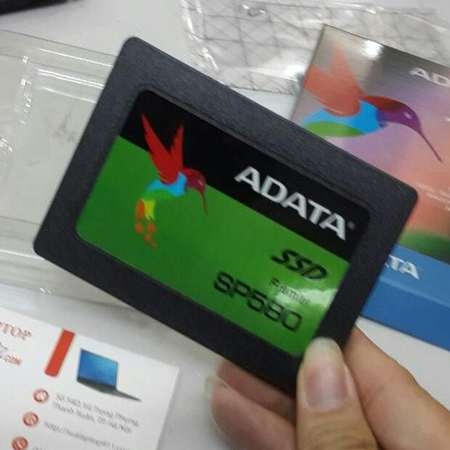 ổ cứng ssd 120gb adata sp580