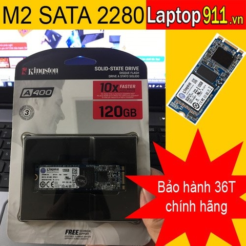 ssd m2 sata 2280 120gb kingston