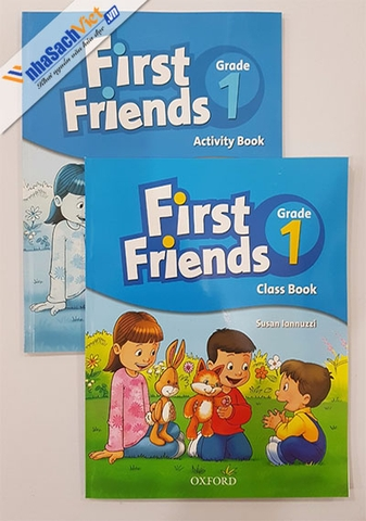First Friends 1