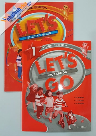 Let'go 1 ( Third edition )