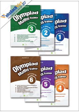 Olympiad Maths Traner