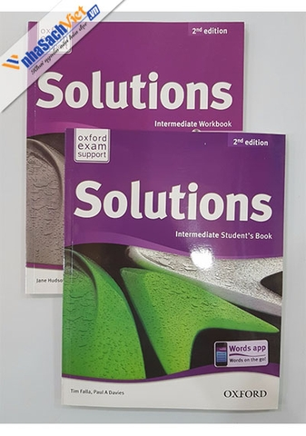 Solutions - intermediate