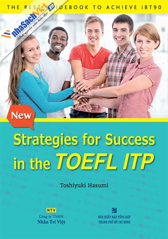 Strategies for Success in the TOEFL ITP