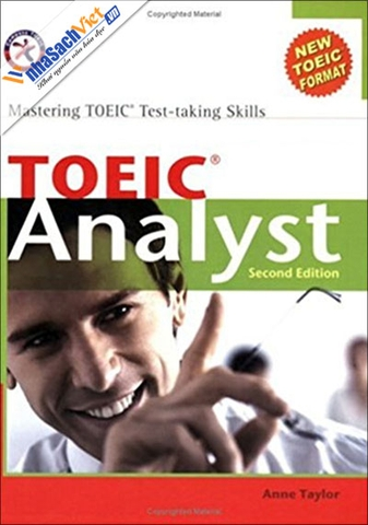 TOEIC ANALYST, SECOND EDITION