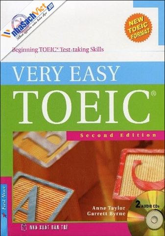 VERY EASY TOEIC SECOND EDITION