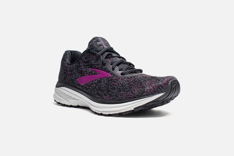 Brooks Anthem 2 Women - Black/Grey/Pink