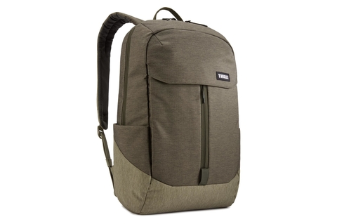 Thule LiThos Backpack 20L - Forest Night