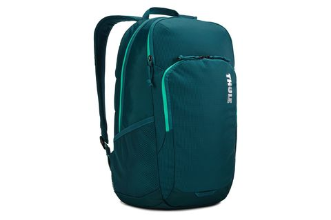 Thule Achiever Backpack - Deep Teal/Mint Leaf