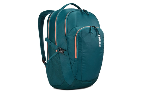 Narrator Backpack 31L - Deep Teal Camo