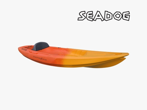Seadog - Orange